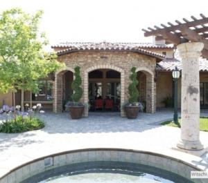 The Tuscany Villa